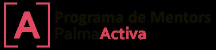 Logotipo Programa de Mentors, PalmaActiva.