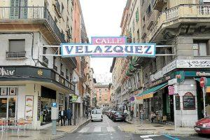 L'Associació de Comerciants del carrer Velázquez organitza una gimcana per promoure el comerç local de proximitat