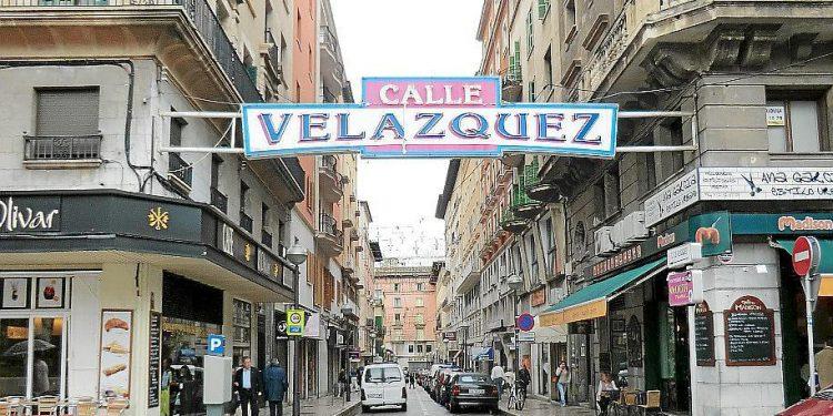 La Asociación de Comerciantes de la calle Velázquez organiza una gincana para promover el comercio local de proximidad