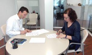 PalmaActiva signa un acord amb PIMEM per col·laborar en temes de formació, recerca de personal i empreniment