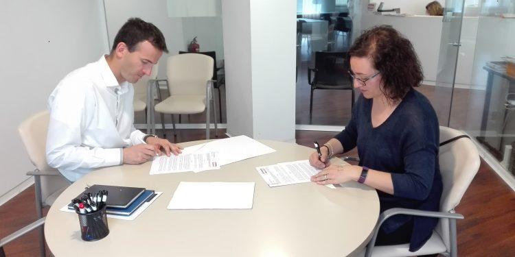 PalmaActiva firma un acuerdo con PIMEM para colaborar en temas de formación, búsqueda de personal y emprendimiento
