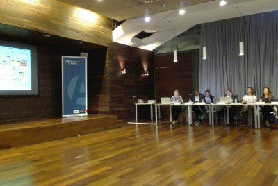 PalmaActiva participa en el XVIII Foro de Ciudades por el Empleo