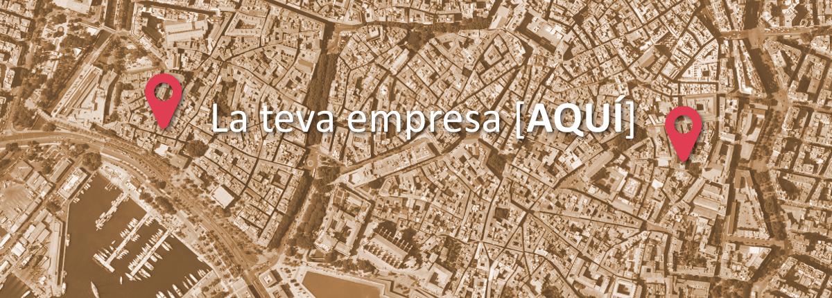 Centro de empresas PalmaActiva