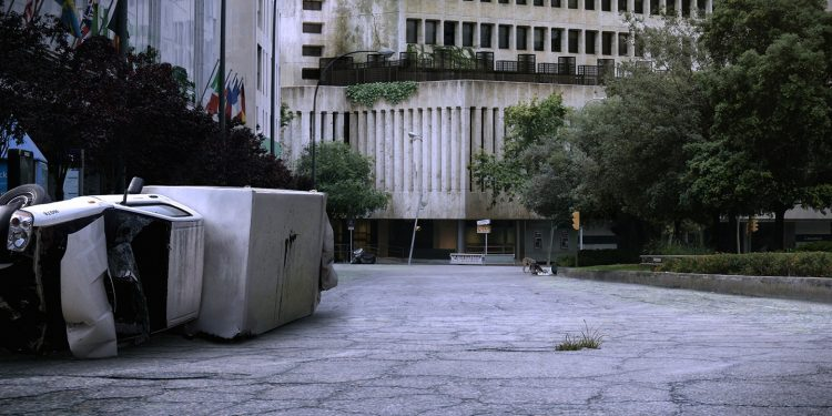 Palma Film Office va gestionar durant 2019 236 sol·licituds de rodatges