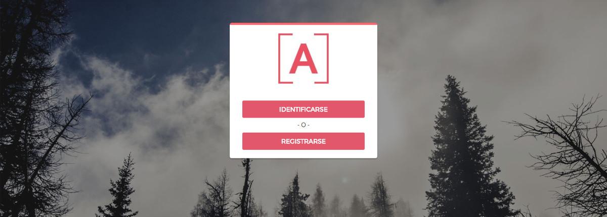 Nou sistema d'inscripció a cursos