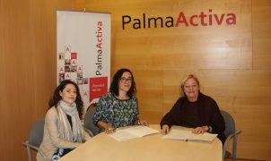 Protocolo de colaboración entre PalmaActiva y la Coordinadora Balear de Personas con Discapacidad