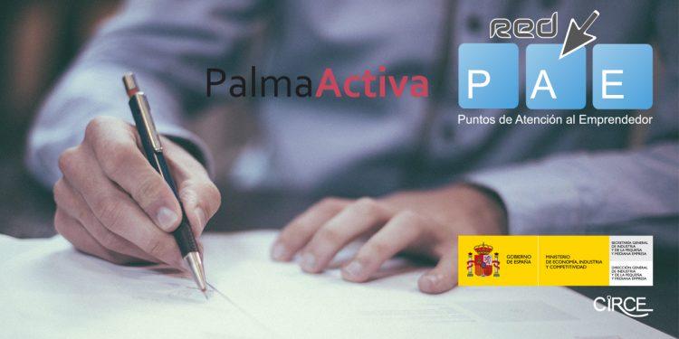 PalmaActiva presenta el seu Punt d'Atenció a l'Emprenedor (PAE)