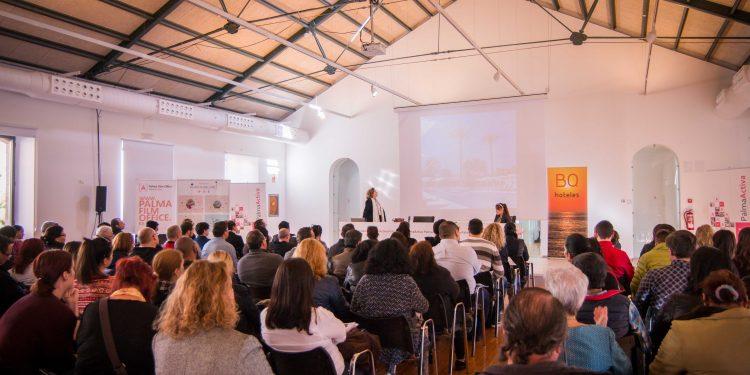 171 assistents a la jornada de selecció de PalmaActiva per a l'empresa BQ Hoteles