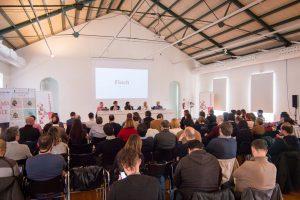 El Reglament General de Protecció de Dades (RGPD), a debat a la conferència organitzada per PalmaActiva i GSBIT