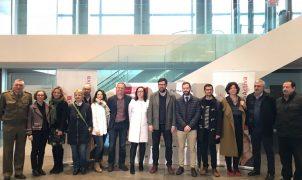 Segunda jornada de la Feria del Empleo 2018 de PalmaActiva