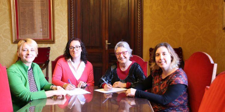 L'Àrea de Benestar i Drets Socials acorda un protocol de col·laboració amb PalmaActiva per treballar la inserció sociolaboral dels usuaris