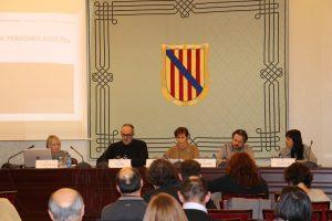 PalmaActiva participa a les jornades del Govern sobre abandonament escolar