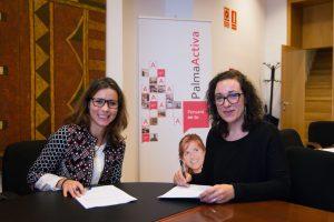 PalmaActiva y Thomas Cook firman un protocolo de colaboración