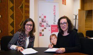 PalmaActiva i Thomas Cook signen un protocol de col·laboració