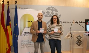 Nueva convocatoria de las subvenciones de PalmaActiva para el pequeño comercio de Palma