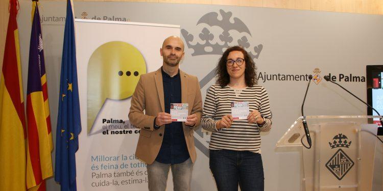 Nova convocatòria de les subvencions de PalmaActiva per al petit comerç de Palma
