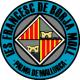 Logo IES Francesc de Borja Moll