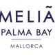 Logo Melià Palma Bay