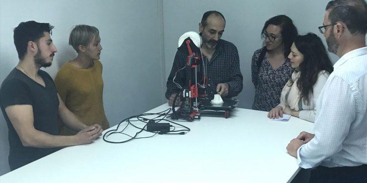 PalmaActiva obre un espai formatiu especialitzat en formació TIC avançada