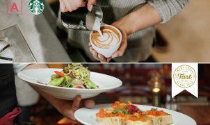 PalmaActiva selecciona personal para las empresas Tast Culinary Projects y Starbucks