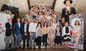 Palma rinde homenaje a sus establecimientos emblemáticos