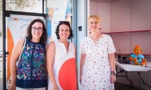 El quiosco de PalmaActiva, un año más al servicio de las mujeres emprendedoras