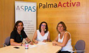 Protocol de col·laboració entre PalmaActiva i Fundació ASPAS