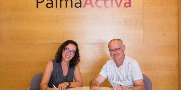 Protocolo de colaboración entre PalmaActiva y Amadip Esment