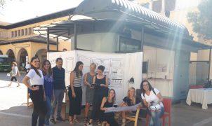 Bona acollida de les activitats realitzades per dones emprenedores al Quiosc de PalmaActiva
