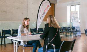 58 persones entrevistades per cobrir 20 llocs de feina  per a Thomas Cook