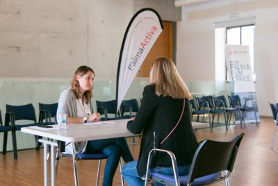 58 personas entrevistadas para cubrir 20 puestos de trabajo para Thomas Cook
