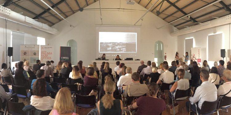 70 personas entrevistadas en una nueva jornada de selección de PalmaActiva