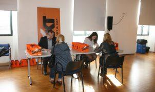 Unas cincuenta personas hacen entrevistas de trabajo gracias a una nueva jornada de selección de personal de PalmaActiva