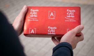 Nueva campaña de Navidad de PalmaActiva para apoyar el pequeño comercio