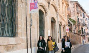 PalmaActiva dóna suport al Dia Internacional de la Dona