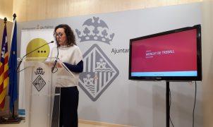Palma va registrar 207.937 persones afiliades el mes de gener, la xifra més elevada d'aquest mes dels darrers 13 anys