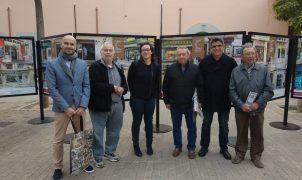 L'exposició fotogràfica d'establiments emblemàtics de PalmaActiva arriba al barri del Viver