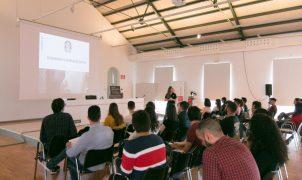 Una vuitantena de persones poden fer entrevistes de treball a PalmaActiva gràcies a una nova jornada de selecció de personal