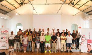 Finalitza el programa d'inserció laboral SOIB Visibles 2018, gràcies al qual PalmaActiva ha contractat 73 persones