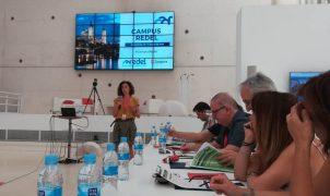 PalmaActiva participa al primer Campus de la Xarxa d'Entitats de Desenvolupament Local, REDEL