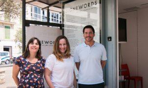 L'empresa SigneWords, al quiosc de PalmaActiva