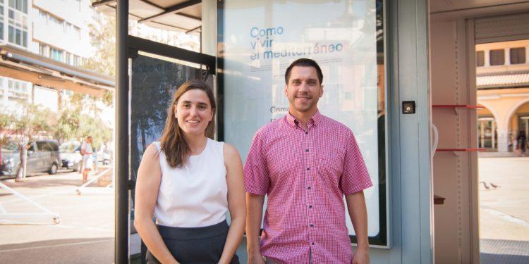 El Quiosc de PalmaActiva, gratuït el 2019, el millor aparador per als productes i serveis innovadors