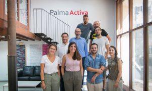 El centro de empresas de PalmaActiva ha acogido 43 empresas y 57 personas emprendedoras durante el primer semestre de 2020
