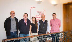 PalmaActiva y SECOT continuarán colaborando en temas de mentorización