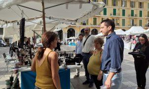 Palma celebra la Setmana Cultural Artesana