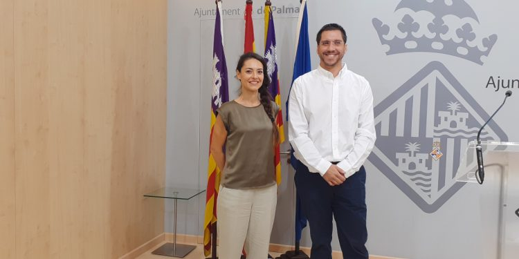 PalmaActiva coordinarà una nova edició del programa SOIB Visibles 2019-2020, gràcies al qual l'Ajuntament contractarà 81 persones durant 6 mesos