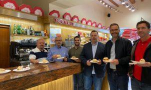 L'Ajuntament de Palma dona suport a la Ruta del Llonguet