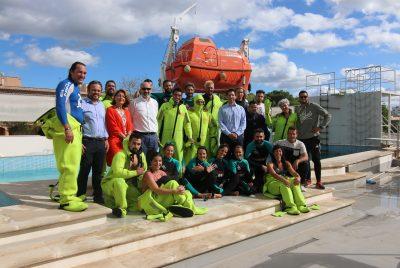 Un año más PalmaActiva apuesta por la formación náutica