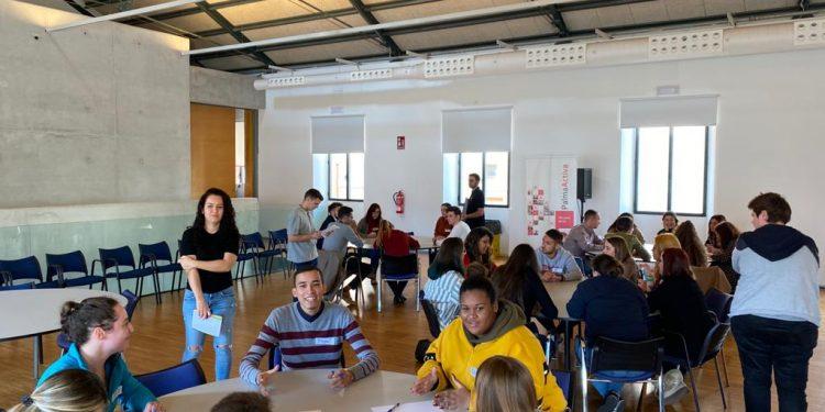 Nova jornada de selecció de personal a PalmaActiva