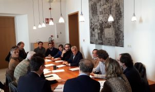 El Consell Municipal del Comerç se reúne en PalmaActiva